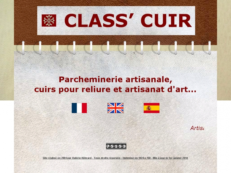 Class'Cuir - Viterbe