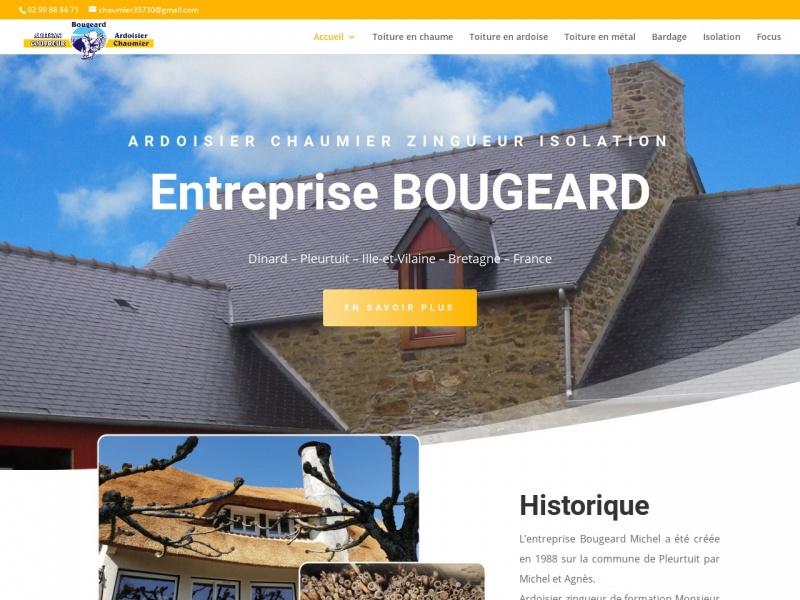 Michel Bougeard - Pleurtuit