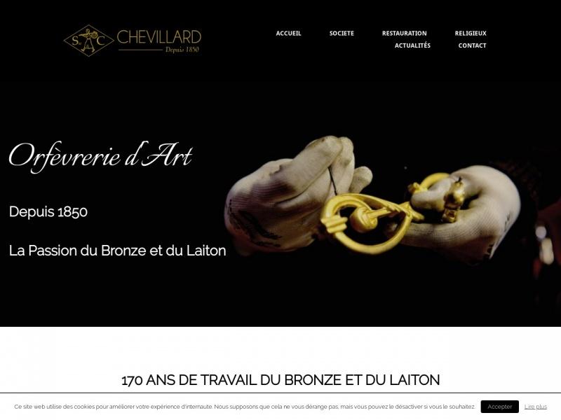 Chevillard SARL - Avrillé