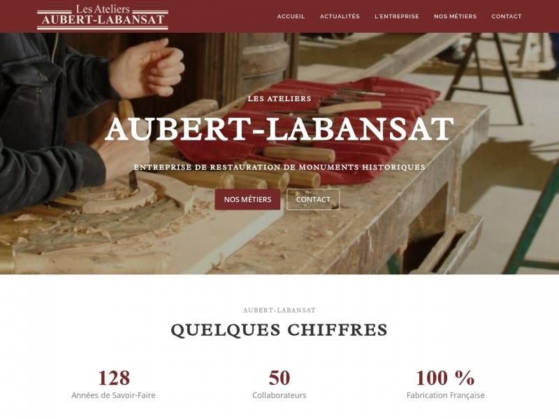Les Ateliers Aubert-Labansat - Coutances