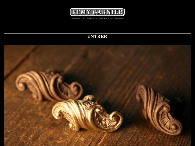 Remy Garnier - Paris 12e