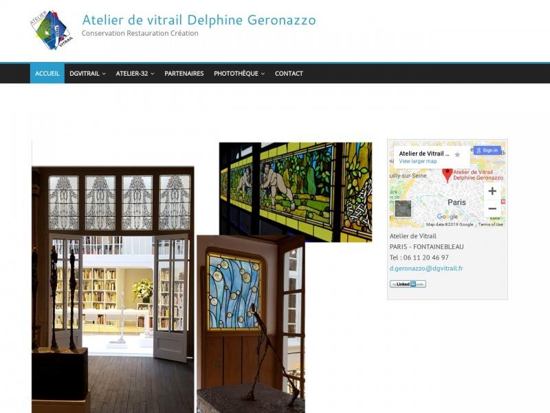 Delphine Geronazzo - Paris 9e