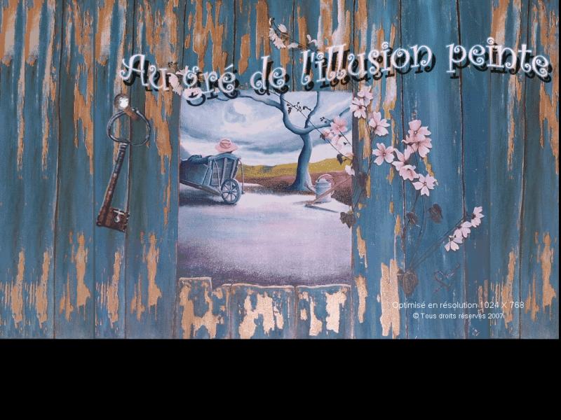Evelyne Simon - Le Puy (Gironde)