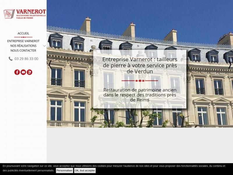 Entreprise Varnerot - Thierville sur Meuse