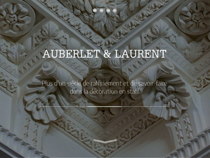 Auberlet et Laurent - Saint Maur des Fossés