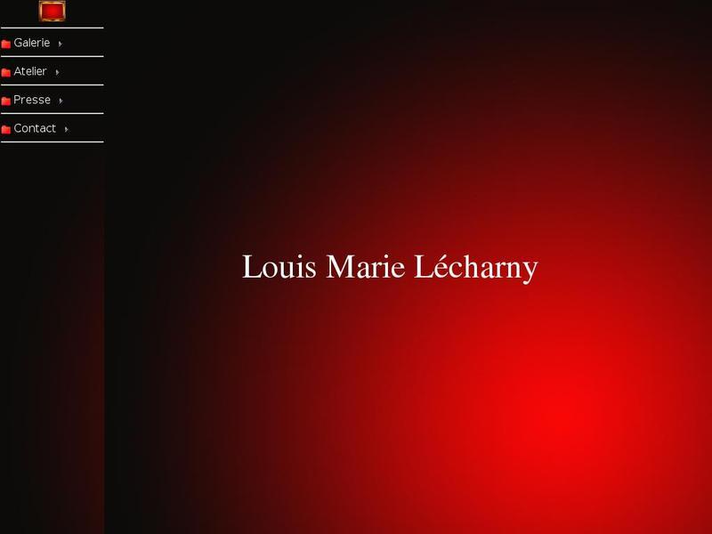 Louis-Marie Lécharny - Boulogne Billancourt