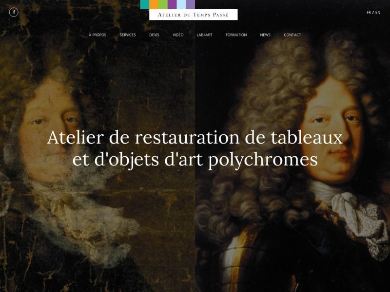 Atelier du Temps Passé - Paris 12e