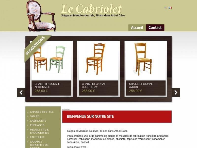 Le Cabriolet - Paris 12e