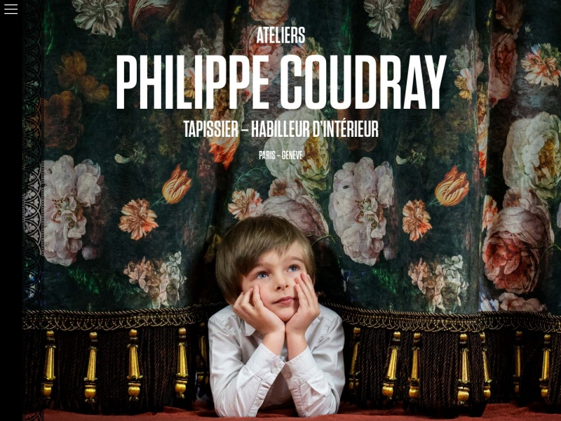 Ateliers Philippe Coudray - Pantin
