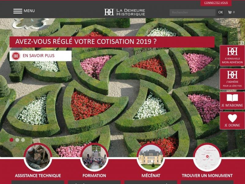 La Demeure Historique - Paris 5e