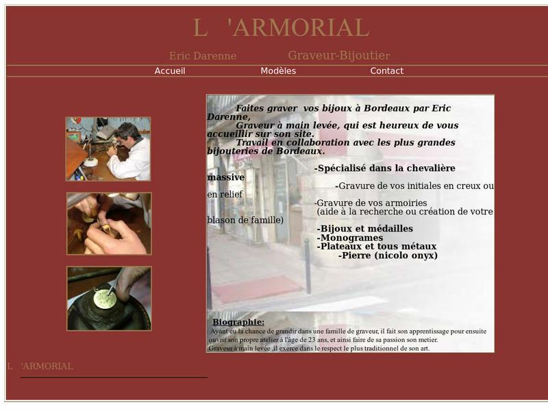 L'Armorial - Bordeaux