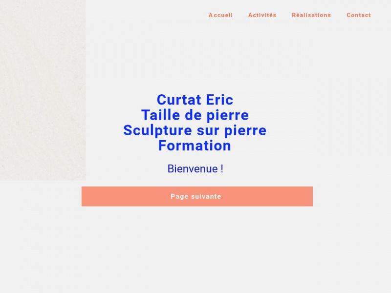 Eric Curtat - Bournand
