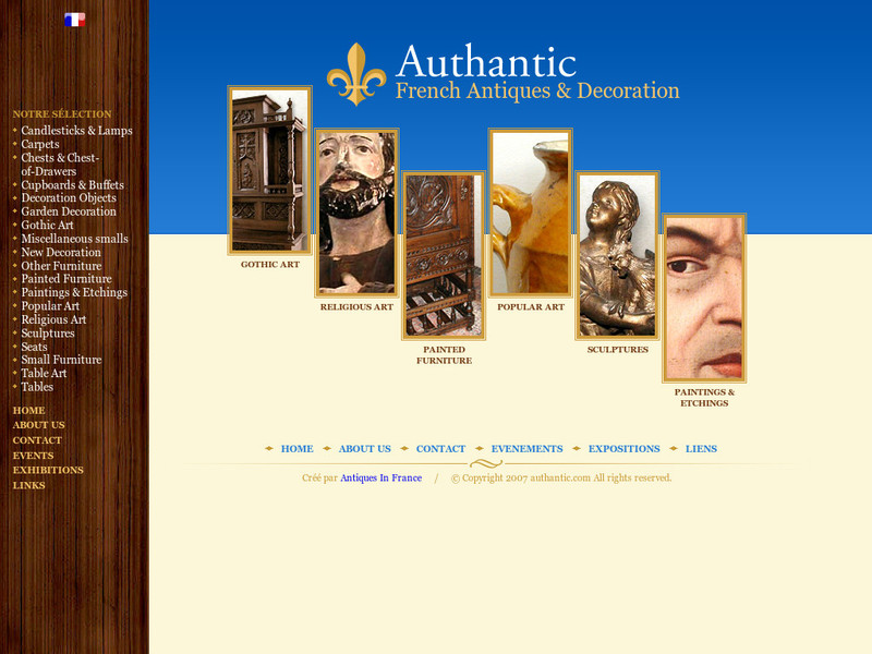 Authantic   - Lormaye