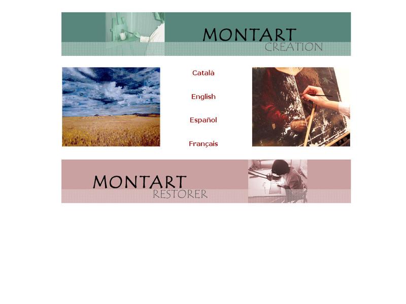 Montart - Manresa
