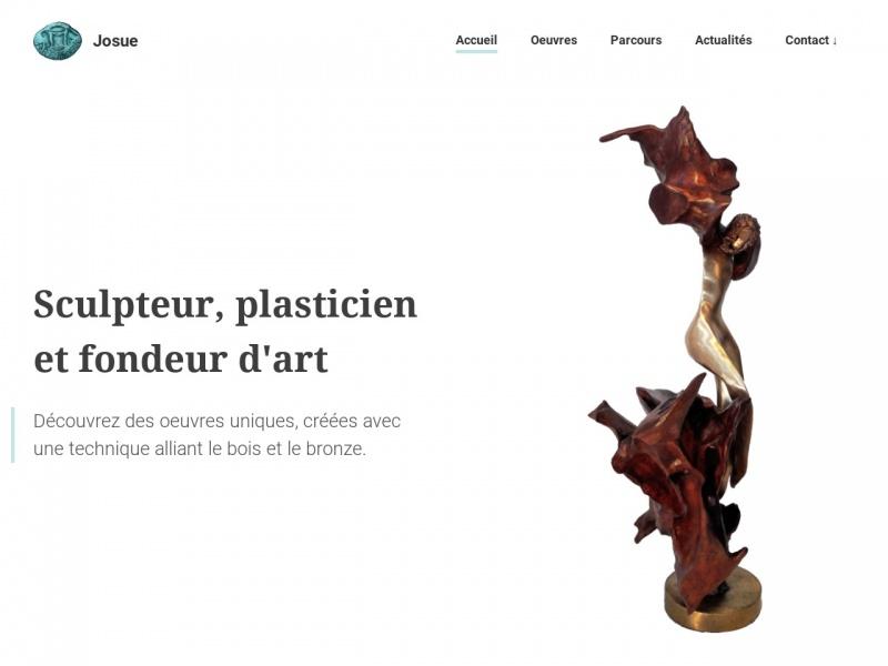Fonderie d'Art - Saint Jean de Gonville