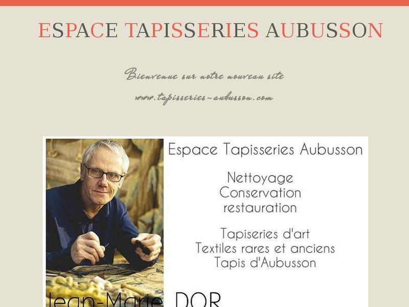 Espace Tapisseries Aubusson - Aubusson