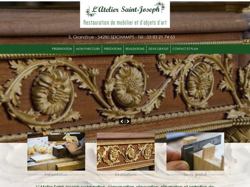 Atelier Saint Joseph - Seichamps