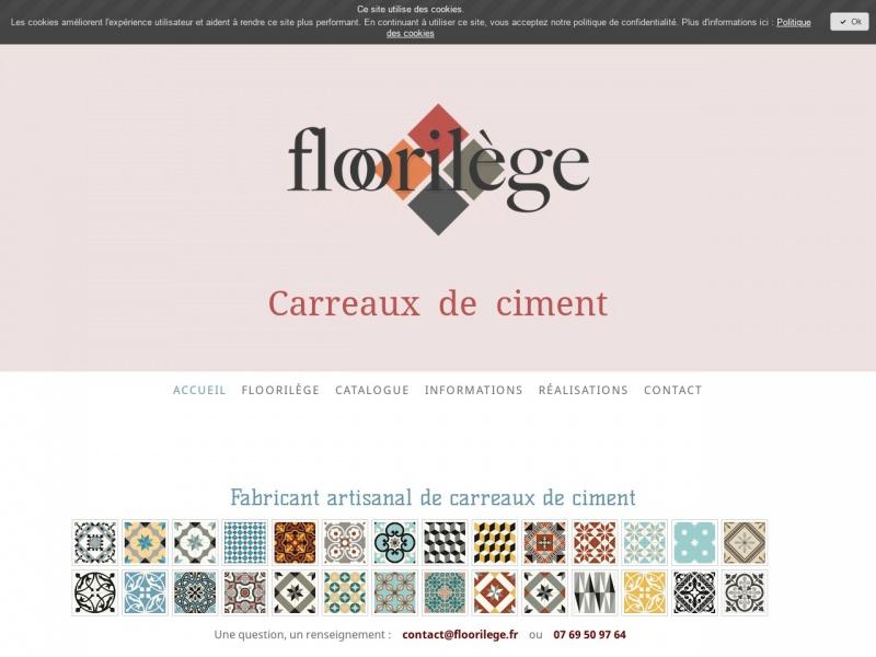 Floorilège - Pascal Girard - Montmartin sur Mer