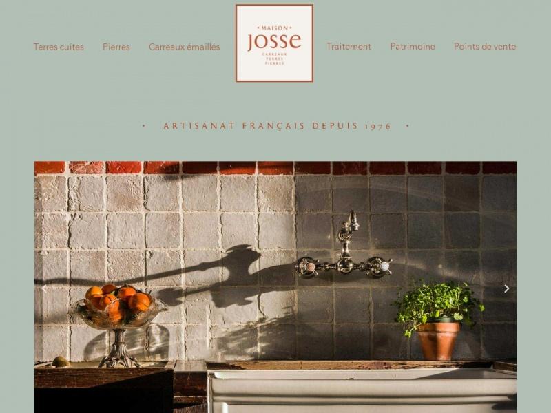 Josse - Plancoët