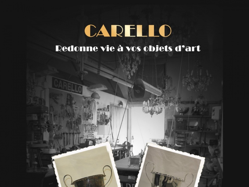 Carello - Nice