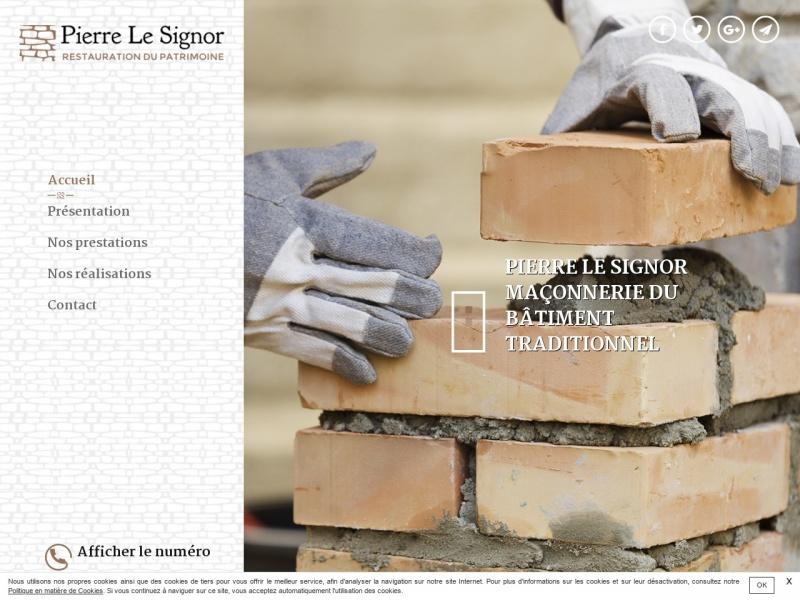 Pierre Le Signor - Loperhet