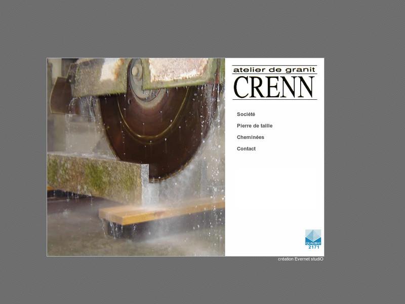 Atelier de Granit Crenn - Plouescat