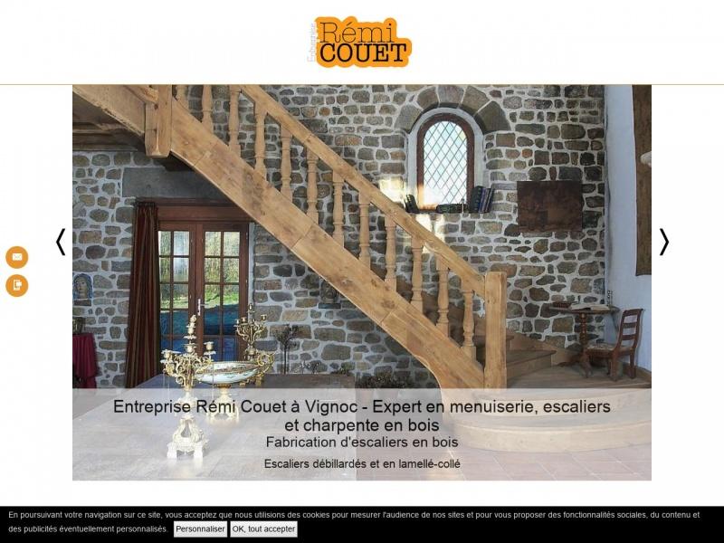Rémi Couet - Vignoc