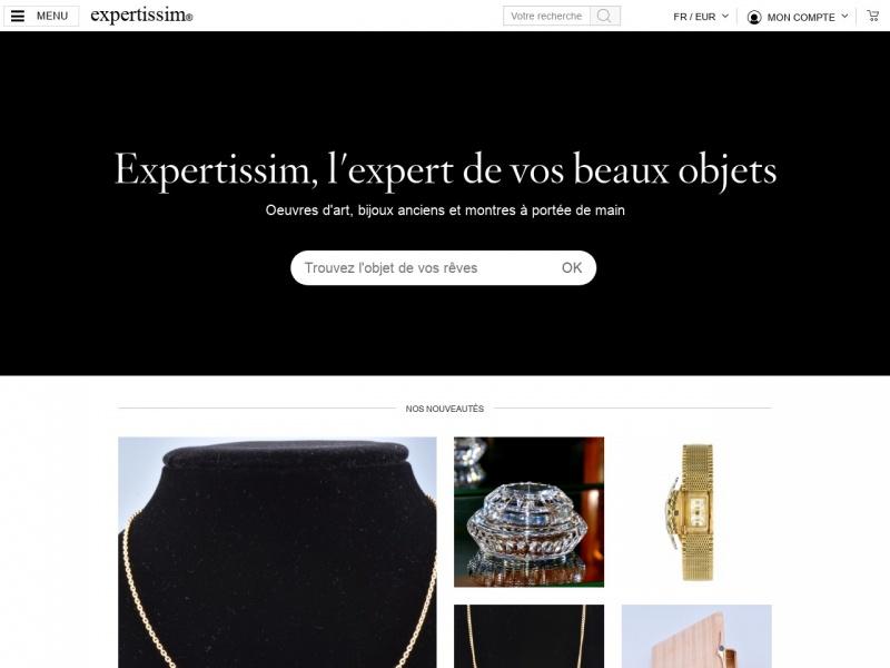 Expertissim - www.expertissim.com