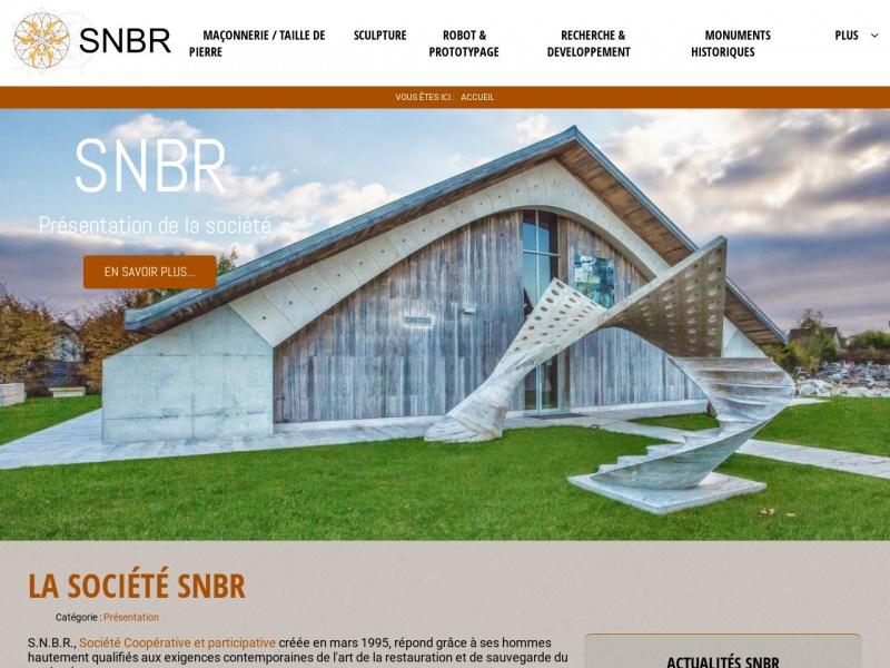 SNBR - Sainte Savine