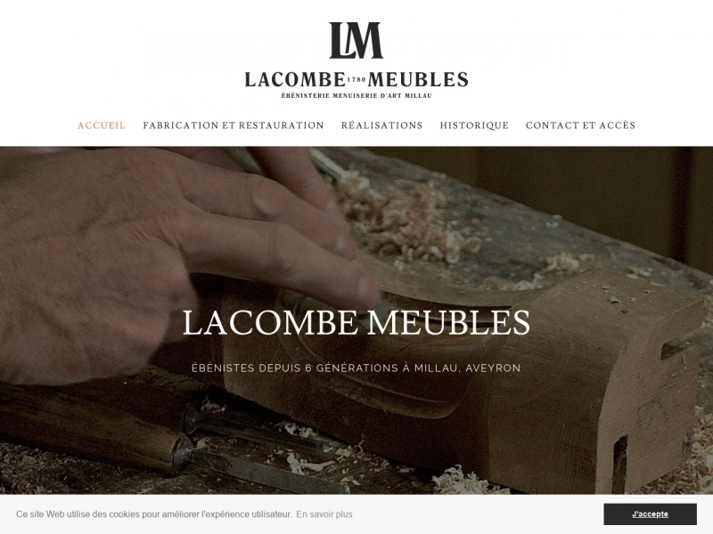 Lacombe Meubles - Millau