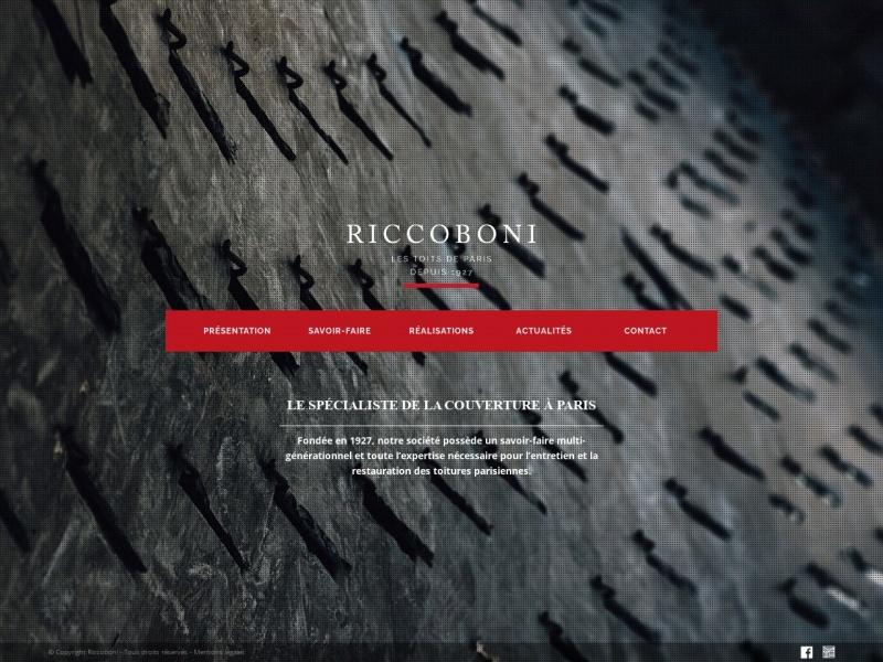Riccoboni - Paris 20e