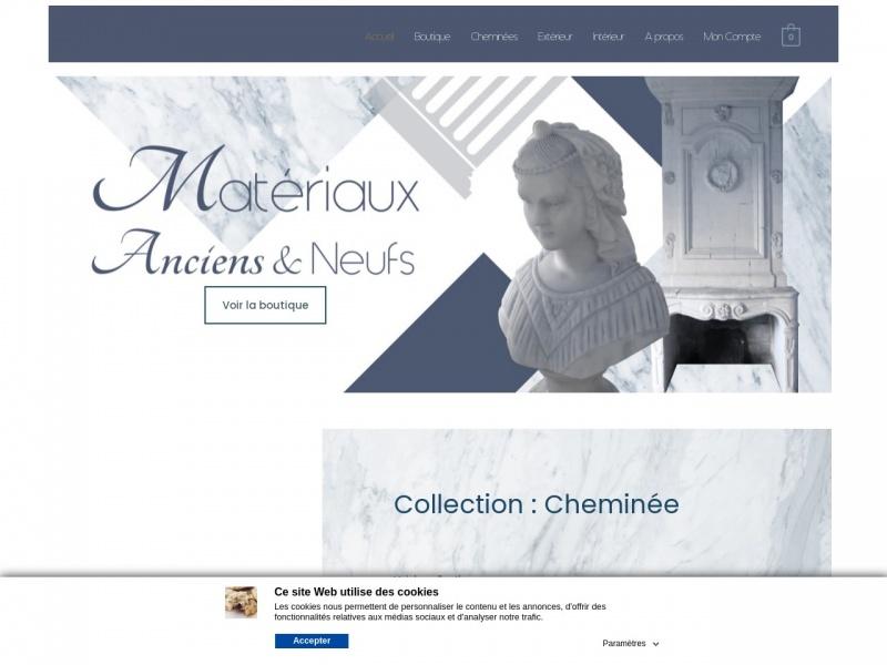 La Pierre de Jadis - Charentilly
