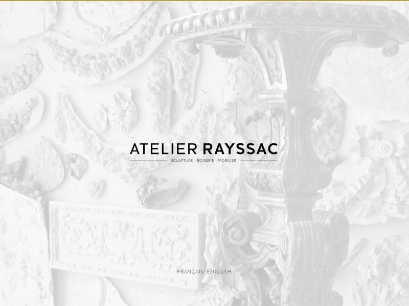 Atelier Rayssac - Paris 11e