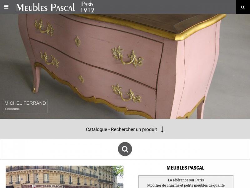 Meubles Pascal - Paris 10e