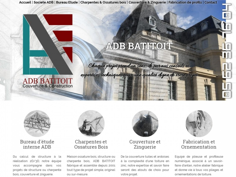 ADB Batitoit - Bours