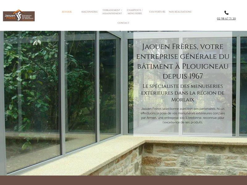 Ets Jaouen Frères - Plouigneau