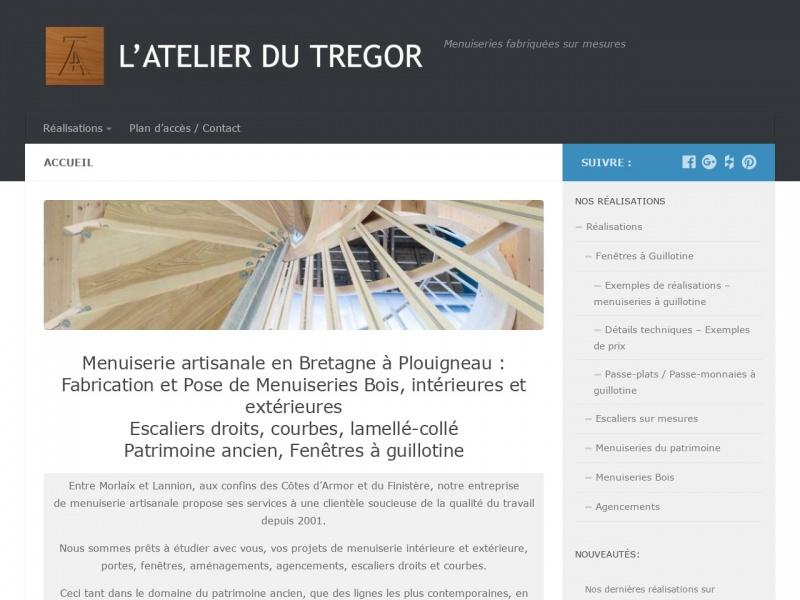 L'Atelier du Trégor - Plouigneau