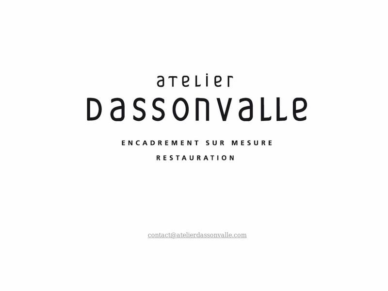 Atelier Dassonvalle - Marcq en Baroeul
