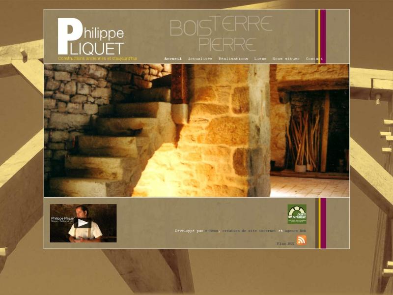 Philippe Pliquet - Pouldreuzic