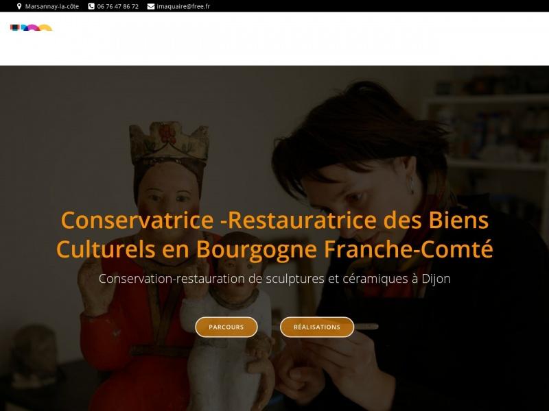 Isabelle Maquaire - Marsannay la Côte