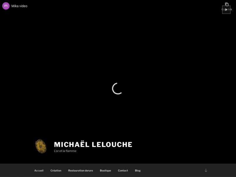 Michael Lelouche - Montpellier