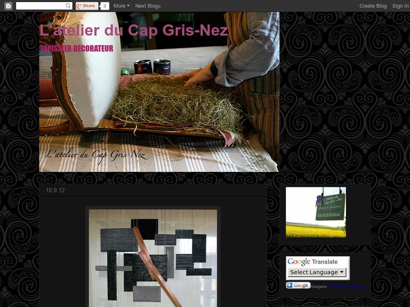 L'Atelier du Cap Gris-Nez - Audinghen