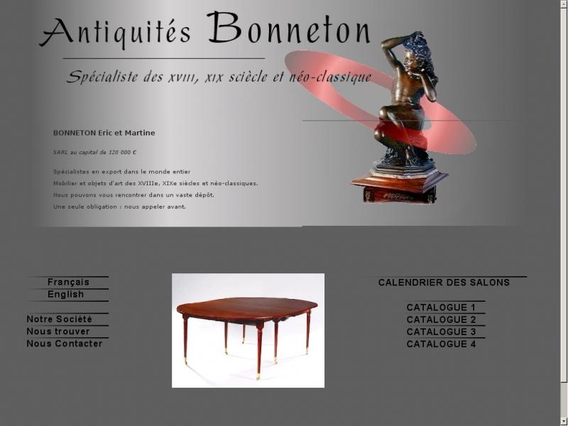 Antiquités Bonneton - Villeurbanne