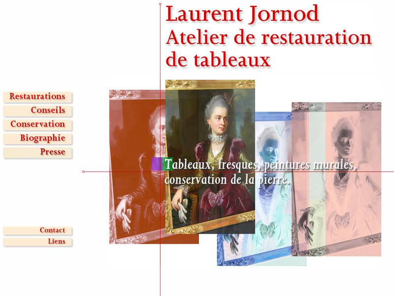 Laurent Jornod - Monnaz