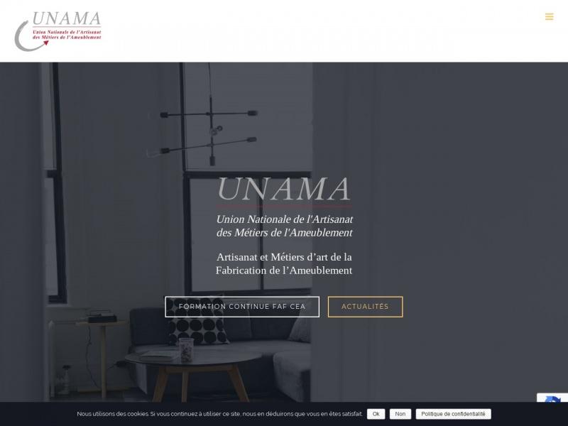 UNAMA - Paris 12e