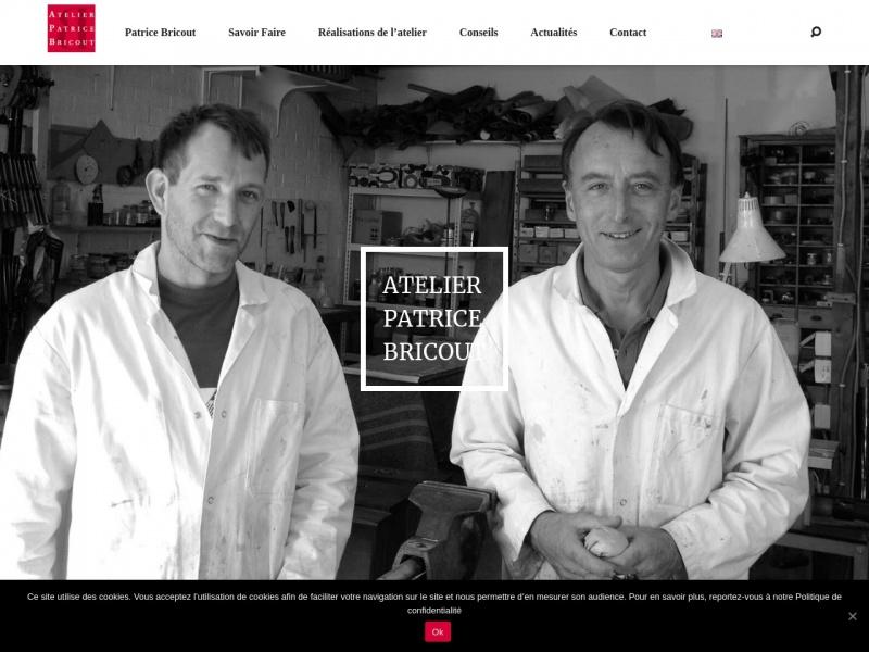 Atelier Patrice Bricout - Marcq en Baroeul