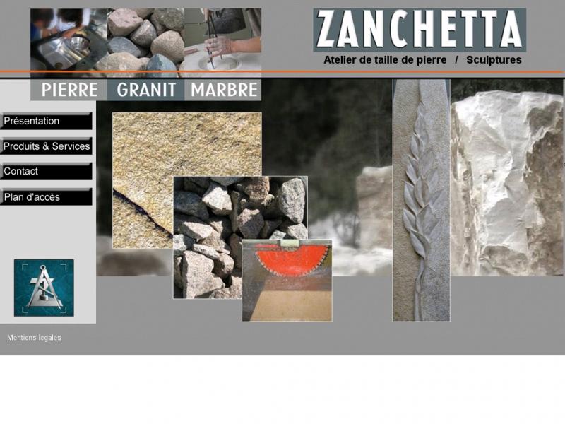 Ets Zanchetta SARL - Village Neuf
