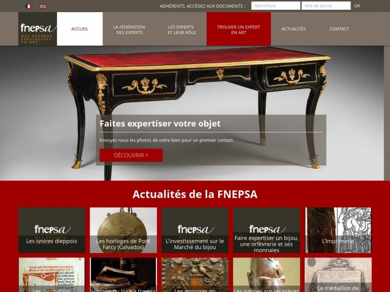 FNEPSA - Paris 1er