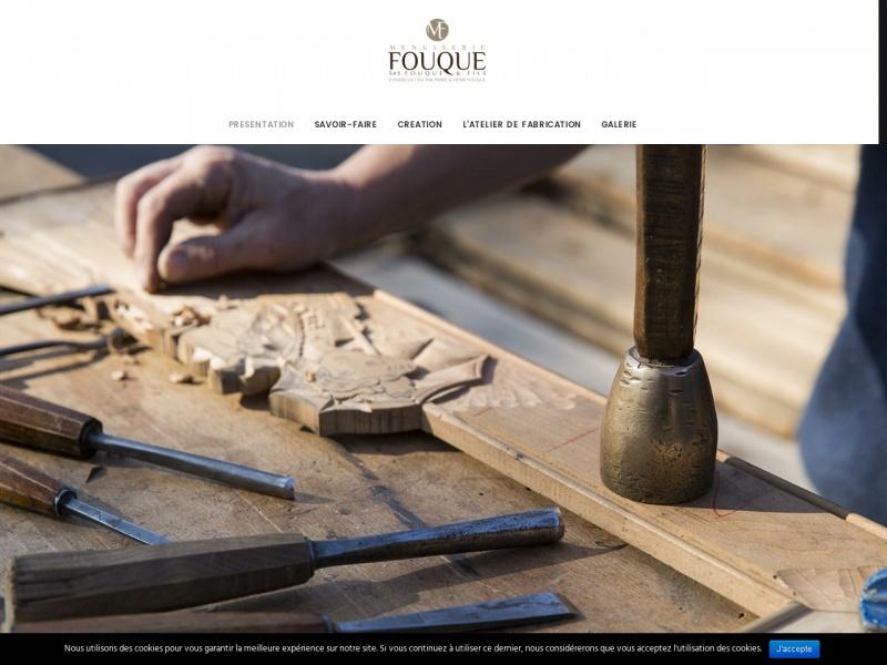 Fouque et Fils - Arles