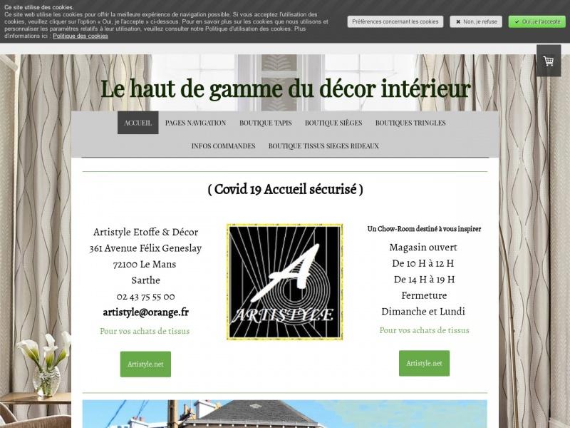 Artistyle - Le Mans